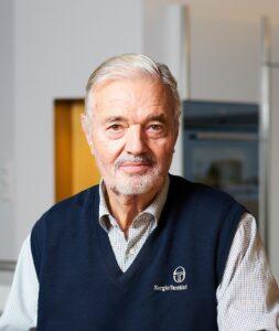 Hugo Oeschger.