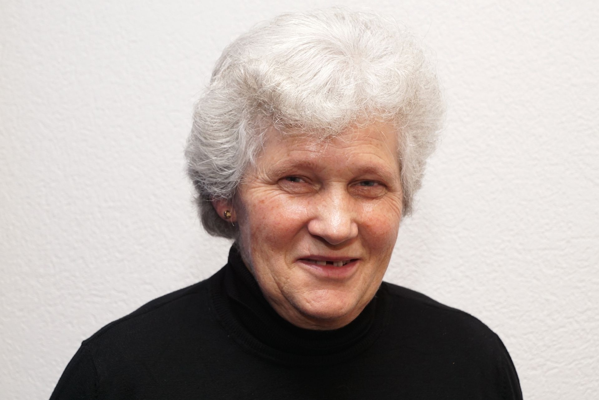 Bärtschi Rosi - Hindelbank