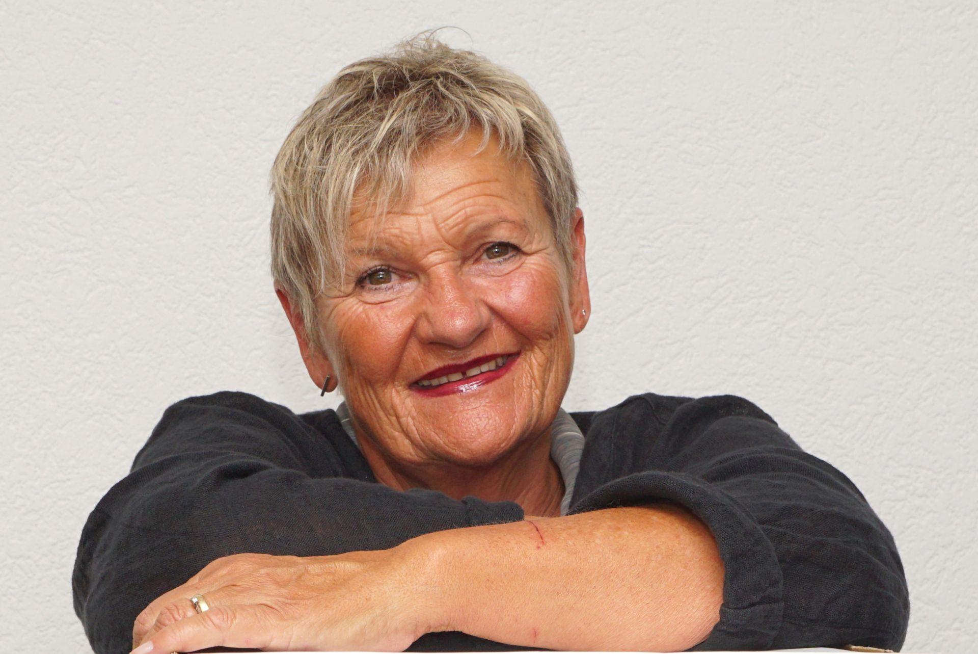 Guggisberg Karin - Jegenstorf