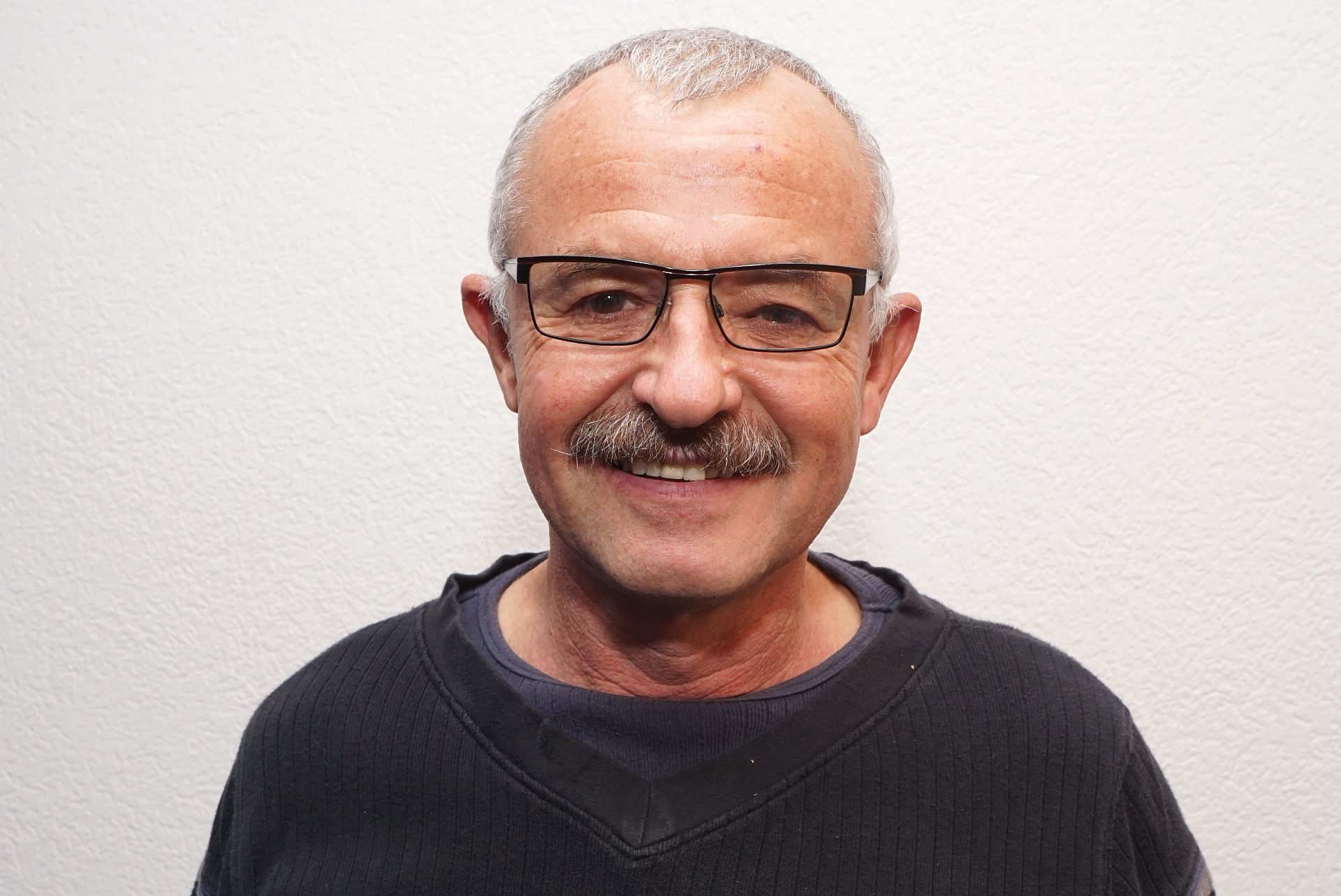 Krummenacher Franz - Hindelbank