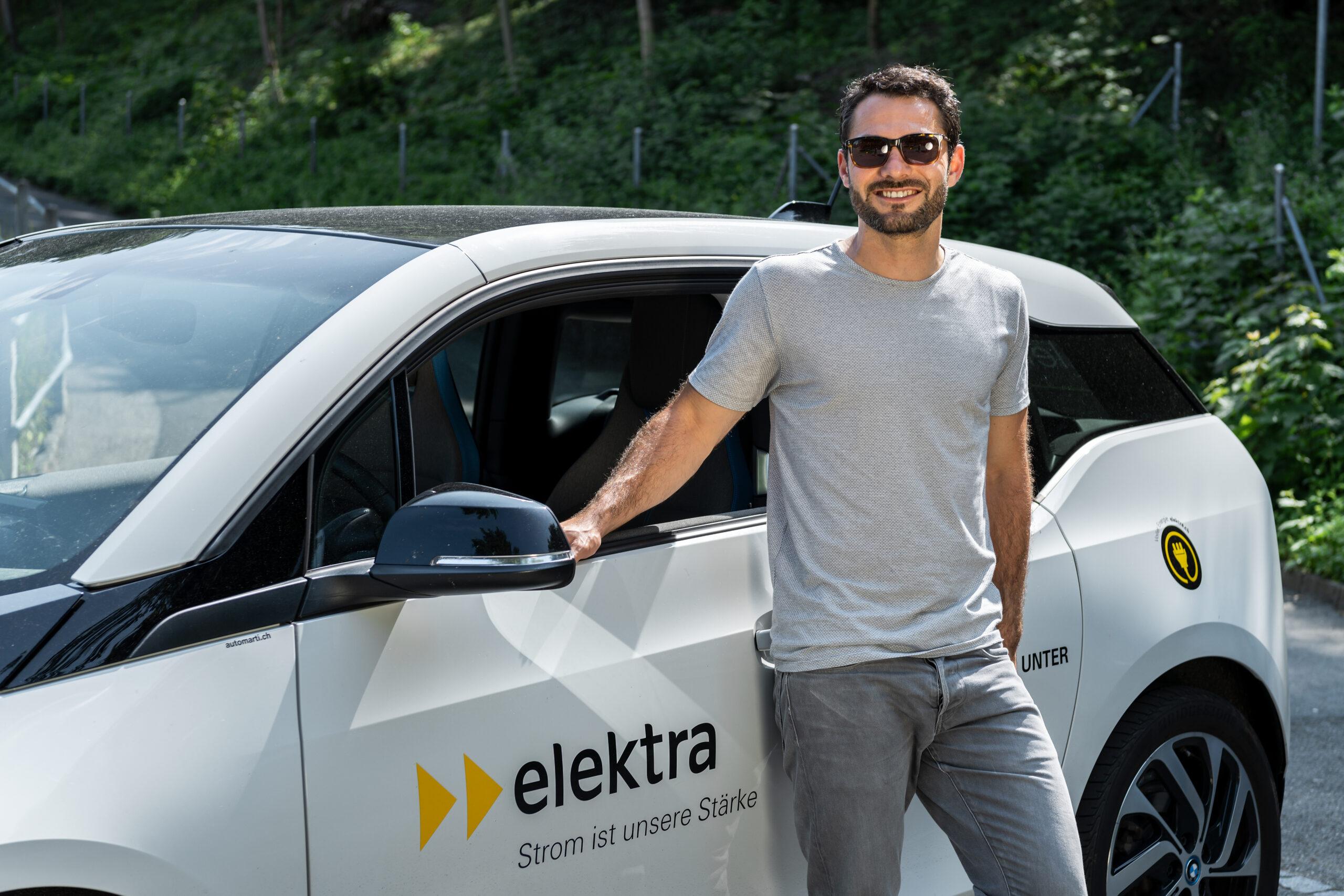 Luc Zeltner - Elektra