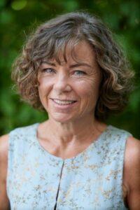 Marcelle Sheppard, Präsidentin Energieregion Bern-Solothurn
