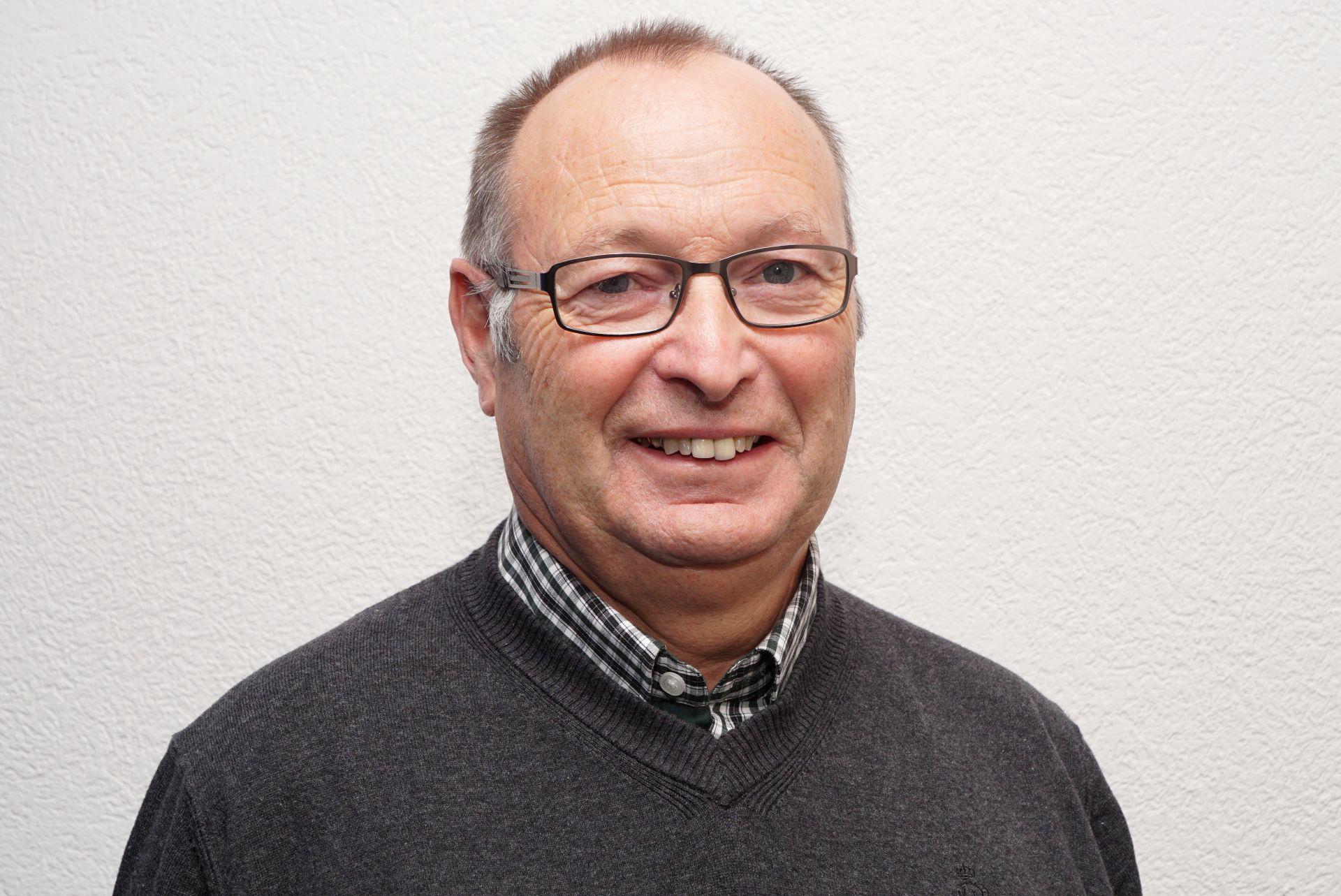 Zimmermann Hansjakob - Messen-Ruppoldsried