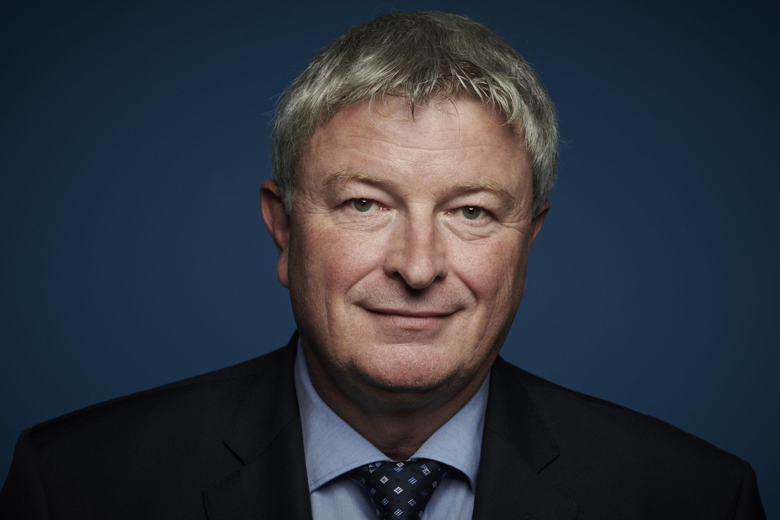 Andreas Danuser