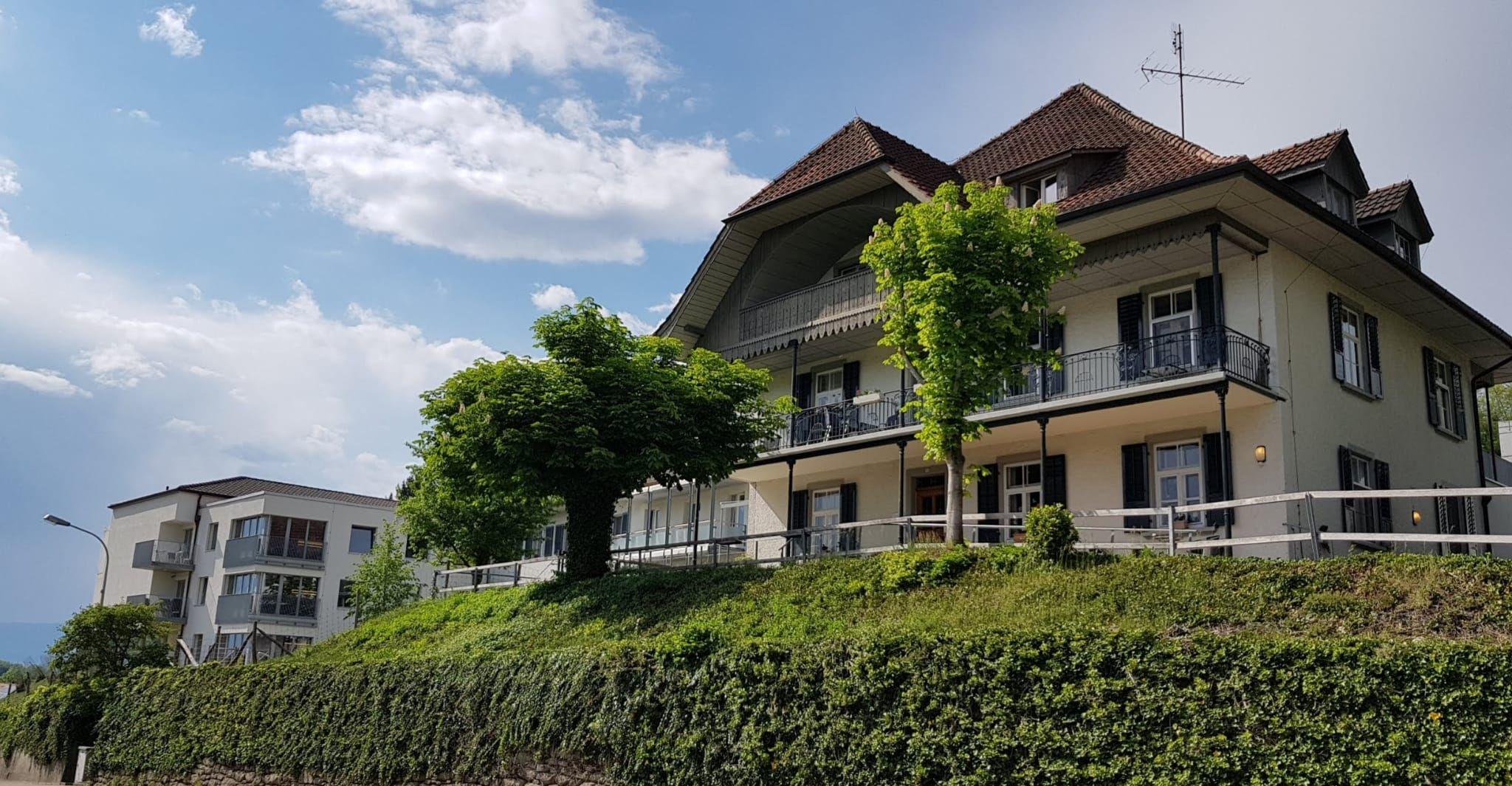 Vergabung Alters- und Pflegeheim Bucheggberg