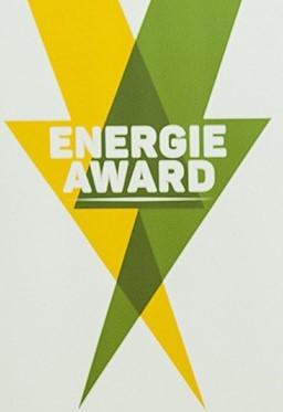 Logo Energie Award