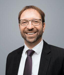 Stefan Iseli, Verwaltungsratspräsident